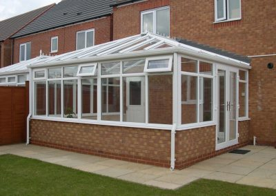 conservatories (2)